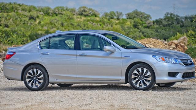 Honda xuất xưởng chiếc xe thứ 20 triệu tại Mỹ