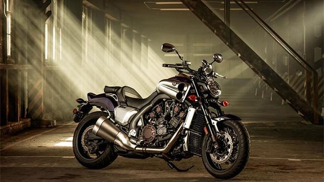 Yamaha VMax 2013 có giá gần 20 ngàn đô la Mỹ