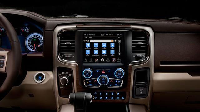 """Triển lãm CES 2013: Phần mềm ứng dụng cho xe hơi """"được mùa"""""""