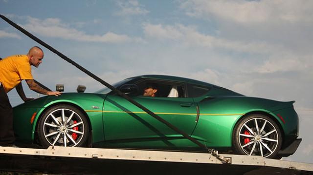 """Cựu chủ tịch GM bán Lotus Evora S """"thửa riêng"""""""