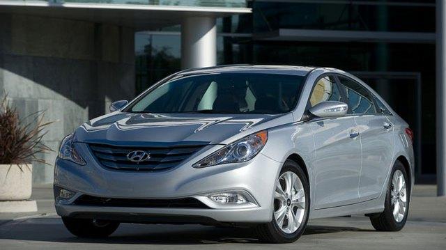Đừng mơ về thiết kế cách mạng trên Hyundai Sonata 2014