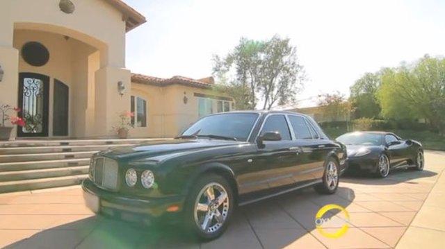 Mục sư cũng lái Bentley và Ferrari như ngôi sao điện ảnh