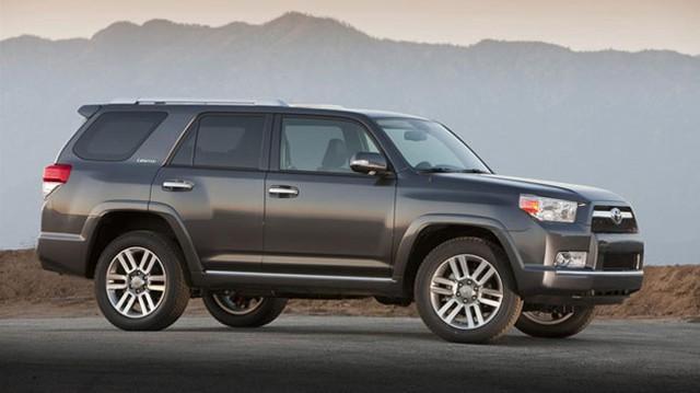 10 xe SUV đời mới rẻ nhất trên thị trường