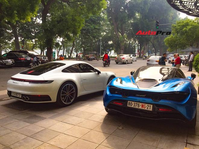 Cuong Do-la truong doan Car Passion va dai gia bi an cam lai sieu xe len Sapa