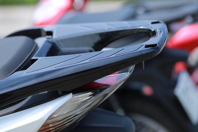 Xưởng độ ở Sài Gòn biến hóa Honda SH125i/150i thành SH300i với chi phí 12 triệu đồng 2