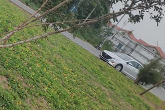 autopro hyundai accent chay thu 23 2 16039066212831690055183 Lộ hình ảnh Hyundai Accent 2020 chạy thử tại Việt Nam