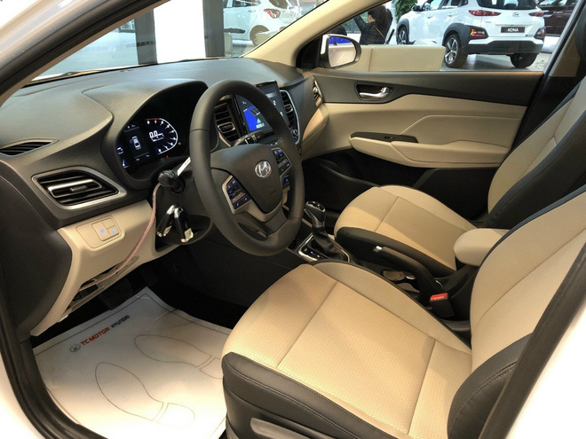 Hyundai Accent tung bản facelift 2021 tại Việt Nam 10, OFFB
