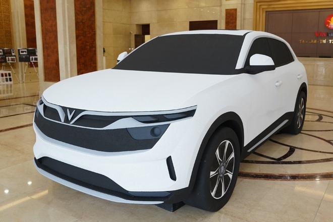 vinfast xe c 16042736818231185702038 crop 16042736974041209944367 Vinfast rò rỉ hình ảnh chuẩn bị ra mắt 3 mẫu xe mới