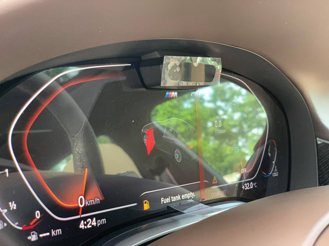 autopro bmw 740li m sport 2020 vn 105 15944891611941335310022 Hàng độc BMW 740Li M Sport 2020 về Việt Nam với 'option' siêu dị