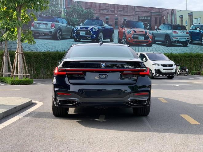 autopro bmw 740li m sport 2020 vn 110 1594489161229753231913 Hàng độc BMW 740Li M Sport 2020 về Việt Nam với 'option' siêu dị