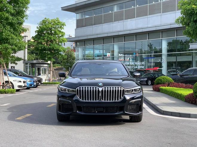 autopro bmw 740li m sport 2020 vn 112 15944891612341651781473 Hàng độc BMW 740Li M Sport 2020 về Việt Nam với 'option' siêu dị