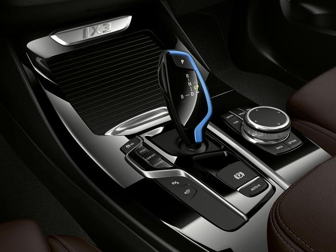 2021 bmw ix3 80 15947373341931008575370 Ra mắt BMW iX3 - Chương sử SUV mới của BMW