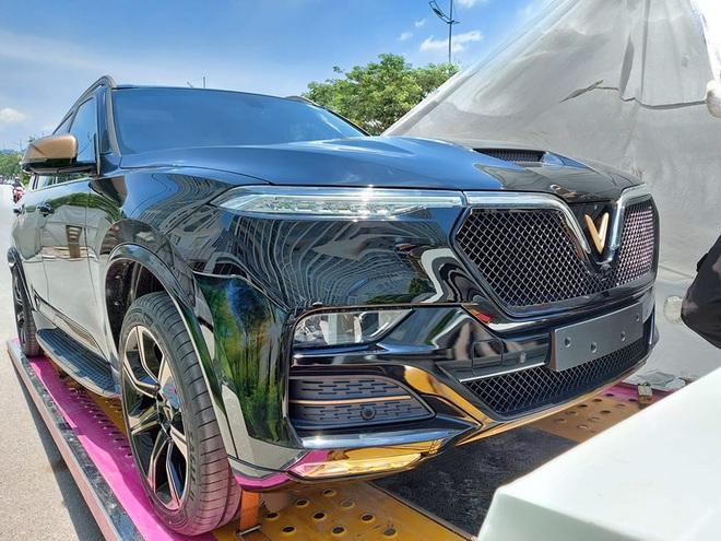 autopro vinfast president 3252 1597771123193981009240 VinFast President nhận cọc 100 triệu đồng tại đại lý: Hé lộ thêm chi tiết mới, giá sẽ ngang Lexus LX 570