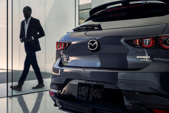 2021 mazda3 turbo 5 1596610663368445883452 Mazda3 Turbo lần đầu tiên được công bố giá bán, chờ ngày về Việt Nam