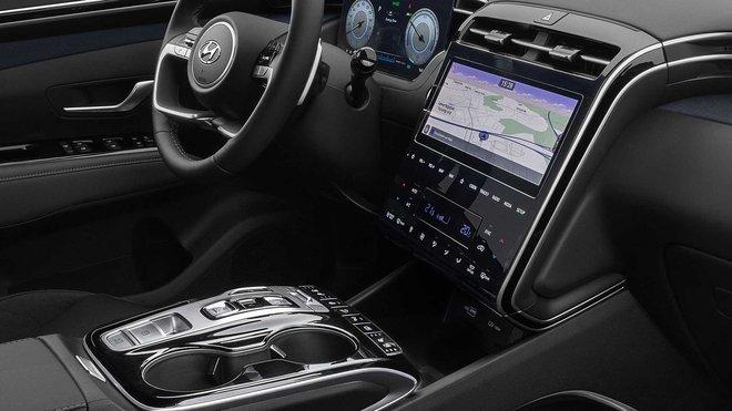 2021 hyundai tucson 11 16001405735791496783130 Ra mắt Hyundai Tucson 2021