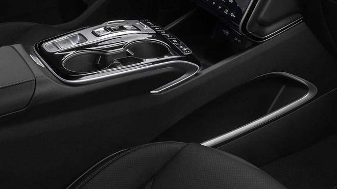 2021 hyundai tucson 12 1600140573570356398358 Ra mắt Hyundai Tucson 2021