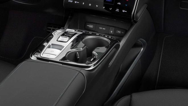 2021 hyundai tucson 13 1600140573557280435305 Ra mắt Hyundai Tucson 2021