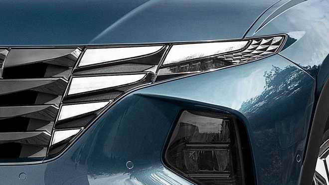 2021 hyundai tucson 5 16001403084371503011726 Ra mắt Hyundai Tucson 2021