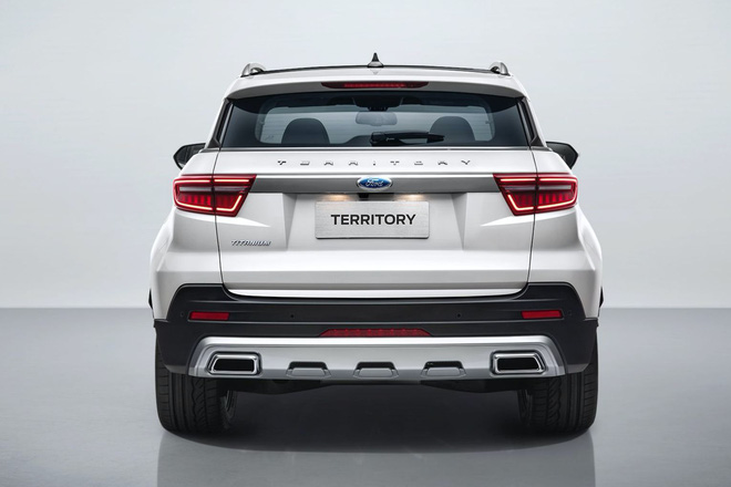 2021 ford territory argentina spec 2 15995392809131550211075 crop 1599539313837755245758 Ford Territory thách thức Honda CR-V