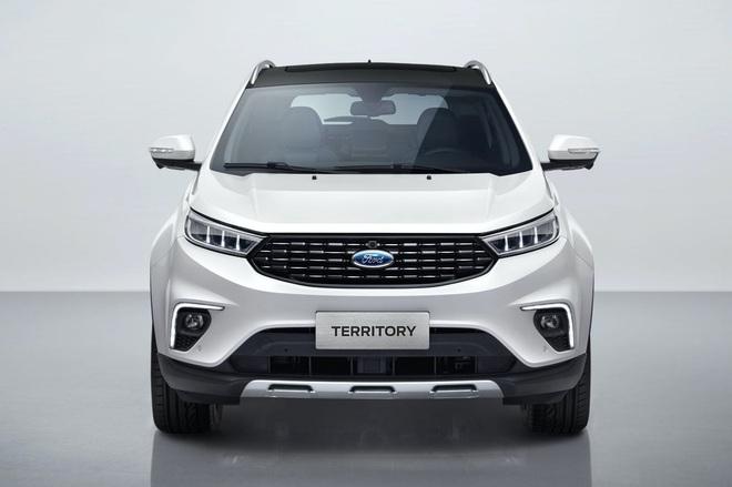 2021 ford territory argentina spec 3 159953928099687465464 crop 1599539300433827235521 Ford Territory thách thức Honda CR-V