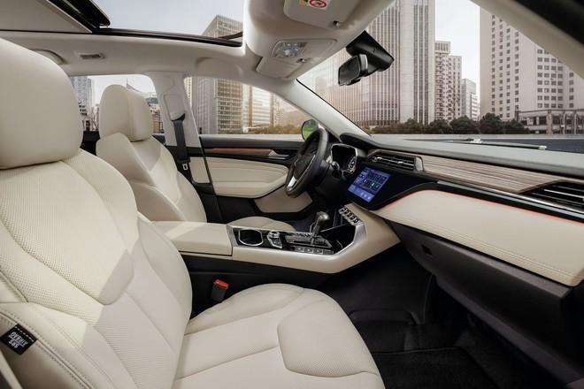 2021 ford territory brazil spec 6 1599539281483559609919 Ford Territory thách thức Honda CR-V