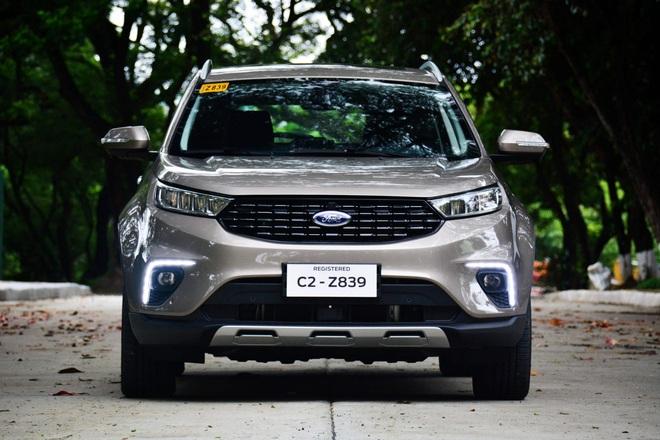 autopro ford territory ve vn 3 1599538854684199343388 Ford Territory thách thức Honda CR-V