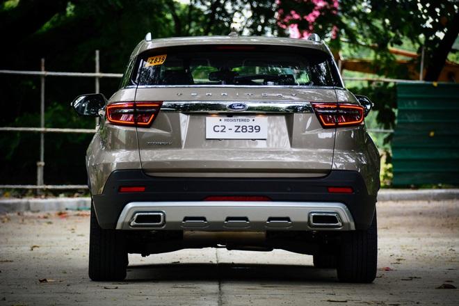 autopro ford territory ve vn 6 15995388551401381284809 Ford Territory thách thức Honda CR-V
