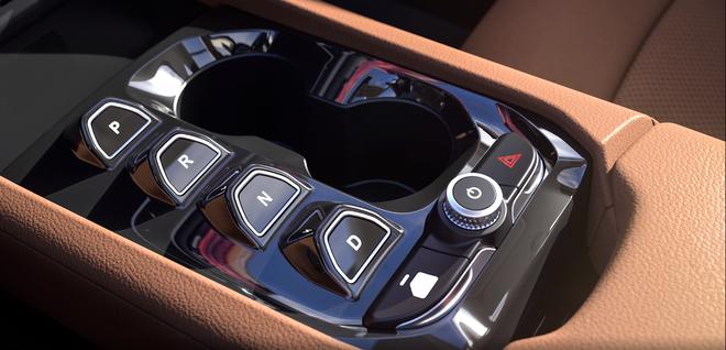 autopro vinfast vf e35 2021 viet nam 4 1617234875450538954377 Lộ diện VinFast VF e35: Cỡ ngang Mercedes GLC, đặt cọc từ tháng 9, bán cả trong nước và Mỹ, Canada