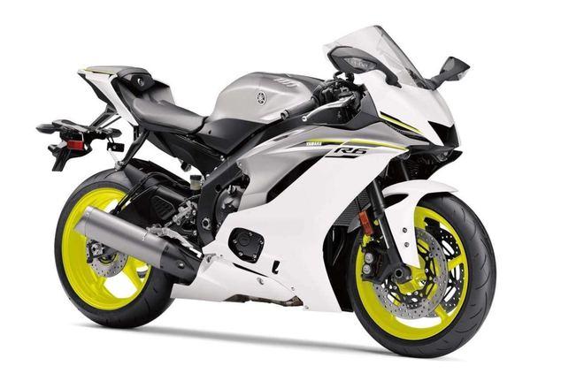 Hãng mô tô Trung Quốc tung ra mẫu xe 'sao chép' Yamaha R6: Độ hoàn thiện thấp, đồng hồ 'nhái' Kawasaki, giá bằng 1/3 bản gốc