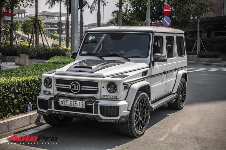 Đây là những hình ảnh cho thấy Cường Đô-la vẫn là người được lòng giới siêu xe nhất tại Việt Nam - Ảnh 12.