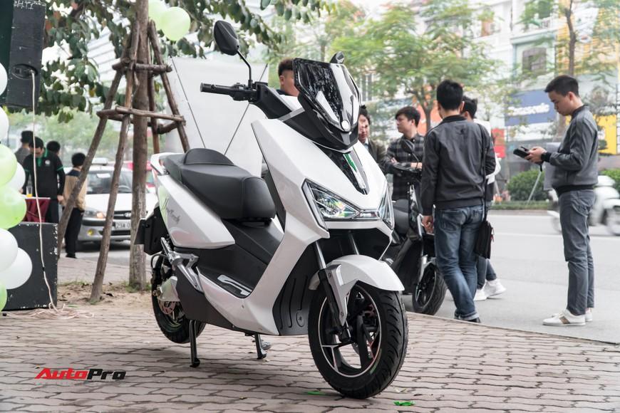 Đánh giá nhanh Pega NewTech - Zotye của làng xe máy Việt - Ảnh 18.