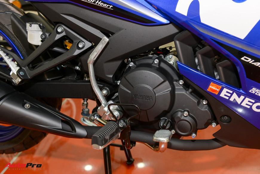 Yamaha Jupiter MX King 2019 - Exciter nhập khẩu đầu tiên về Việt Nam, giá 47 triệu đồng - Ảnh 6.