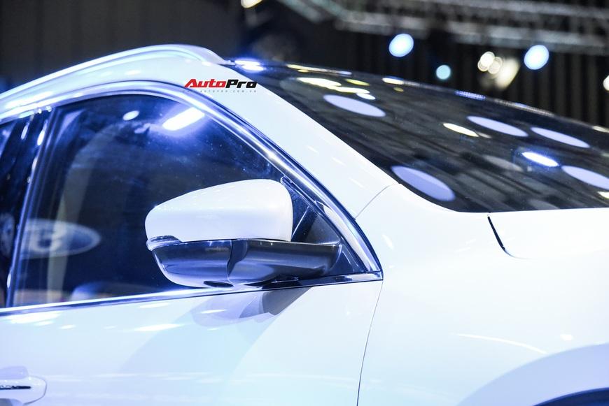 Ford Escape trình diện Việt Nam - Phép thử mới với Honda CR-V và Mazda CX-5 - Ảnh 6.