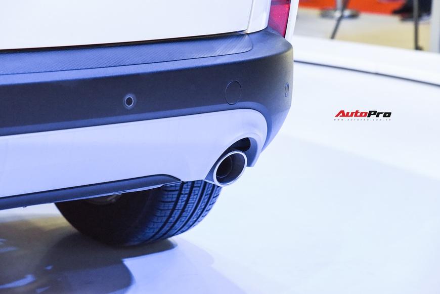 Ford Escape trình diện Việt Nam - Phép thử mới với Honda CR-V và Mazda CX-5 - Ảnh 9.