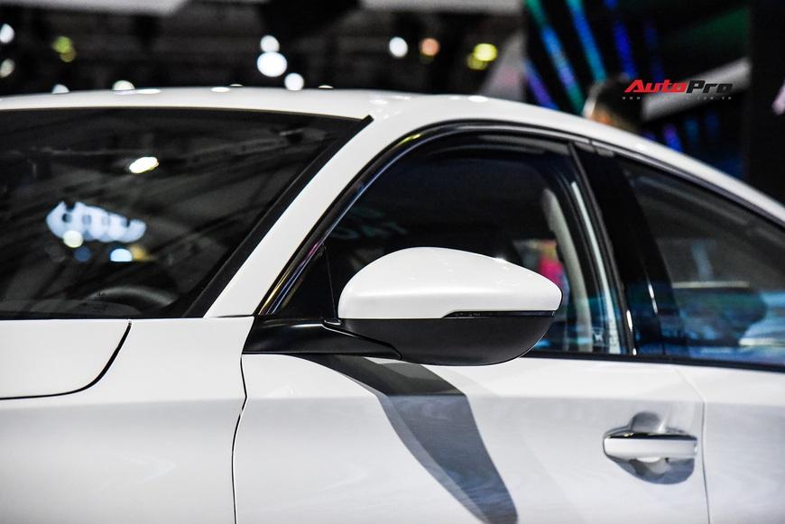 Chi tiết Honda Accord 2019 vừa chào sân Triển lãm Ô tô Việt Nam 2019 - Ảnh 7.