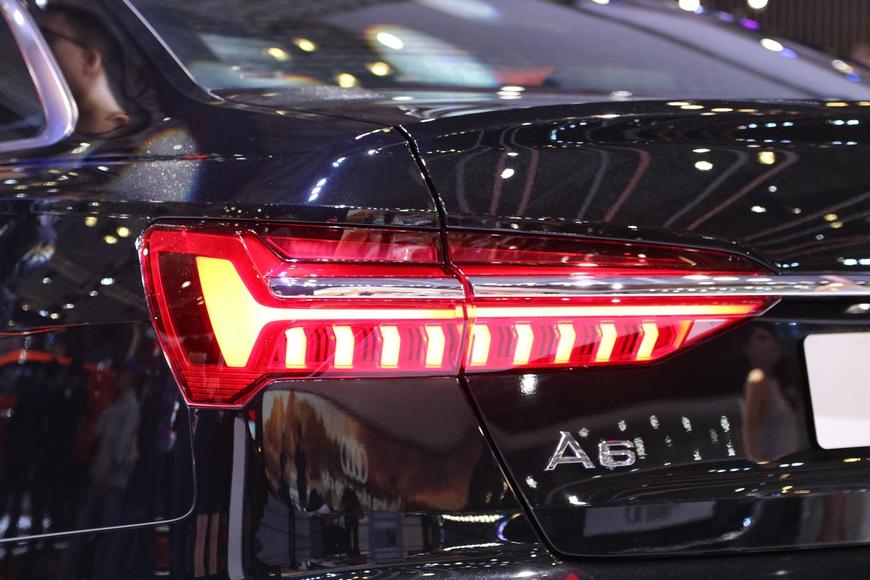 Khám phá Audi A6 thế hệ mới - Đối trọng của Mercedes-Benz E-Class và BMW 5-Series tại Việt Nam - Ảnh 7.