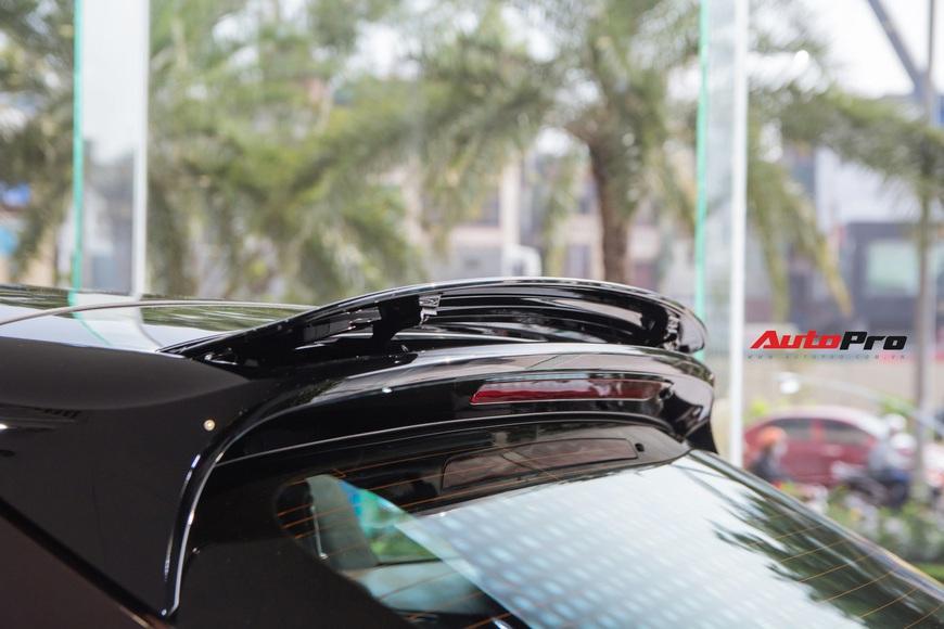 Porsche Panamera 4 Sport Turismo giá 6,64 tỷ đồng có gì đặc biệt để thu hút đại gia Việt? - Ảnh 8.