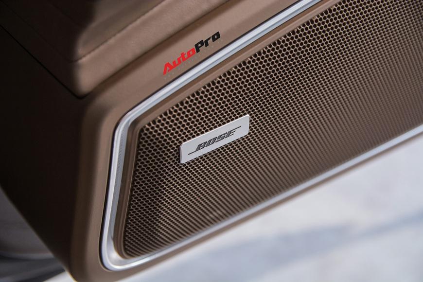 Porsche Panamera 4 Sport Turismo giá 6,64 tỷ đồng có gì đặc biệt để thu hút đại gia Việt? - Ảnh 14.