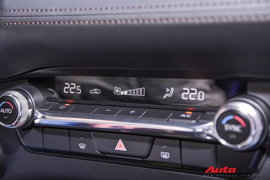 Chi tiết Mazda3 đắt nhất phân khúc, lăn bánh tiền tỷ: Từ xe quốc dân thành xe mơ ước  - Ảnh 15.