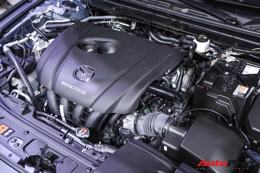 Chi tiết Mazda3 đắt nhất phân khúc, lăn bánh tiền tỷ: Từ xe quốc dân thành xe mơ ước  - Ảnh 11.