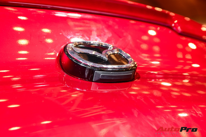 Chi tiết Mazda3 đắt nhất phân khúc, lăn bánh tiền tỷ: Từ xe quốc dân thành xe mơ ước  - Ảnh 19.
