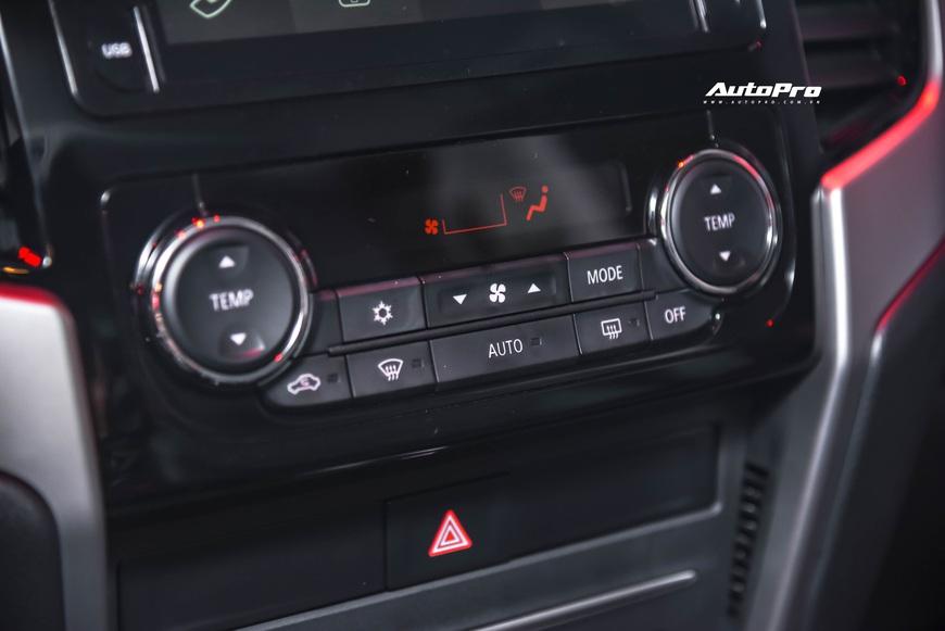 Đánh giá nhanh Mitsubishi Triton full option: Cơ hội vượt lên đã tới! - Ảnh 6.