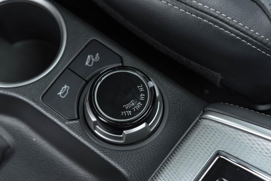 Đánh giá Mitsubishi Triton 2020: Nhì phân khúc trong tầm tay - Ảnh 13.