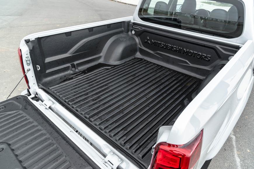Đánh giá Mitsubishi Triton 2020: Nhì phân khúc trong tầm tay - Ảnh 8.