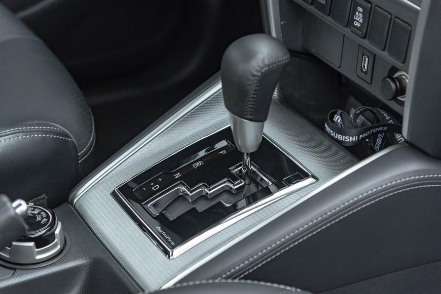Đánh giá Mitsubishi Triton 2020: Nhì phân khúc trong tầm tay - Ảnh 11.
