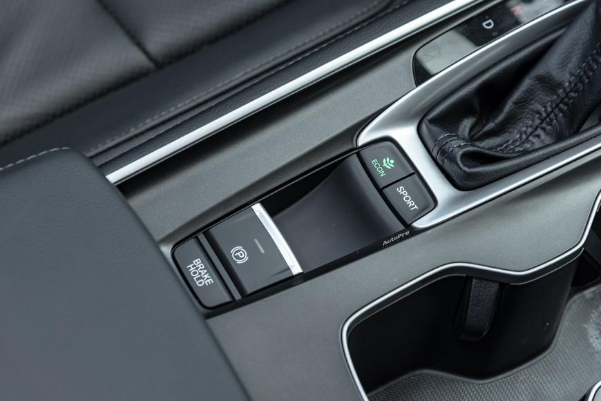 Thử 'điên mới mua Honda Accord 2020' một lần xem hơn 1,3 tỷ đánh đổi điều gì - Ảnh 9.