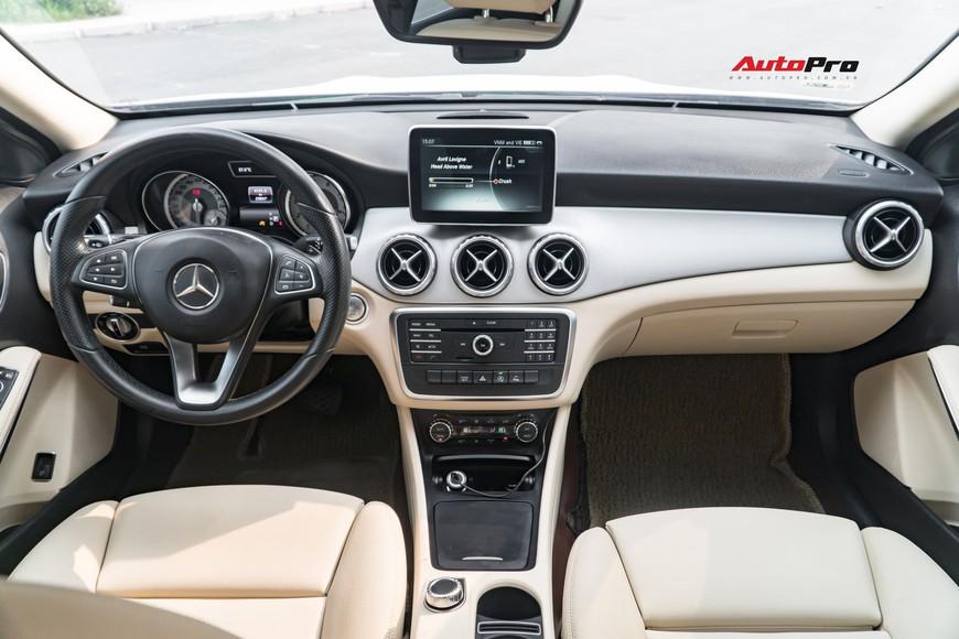 Sau 23.000 km, chiếc SUV này của Mercedes-Benz hạ giá rẻ ngang Mazda CX-5 - Ảnh 6.