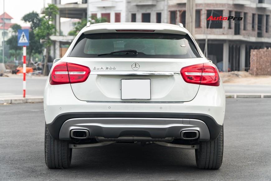 Sau 23.000 km, chiếc SUV này của Mercedes-Benz hạ giá rẻ ngang Mazda CX-5 - Ảnh 4.