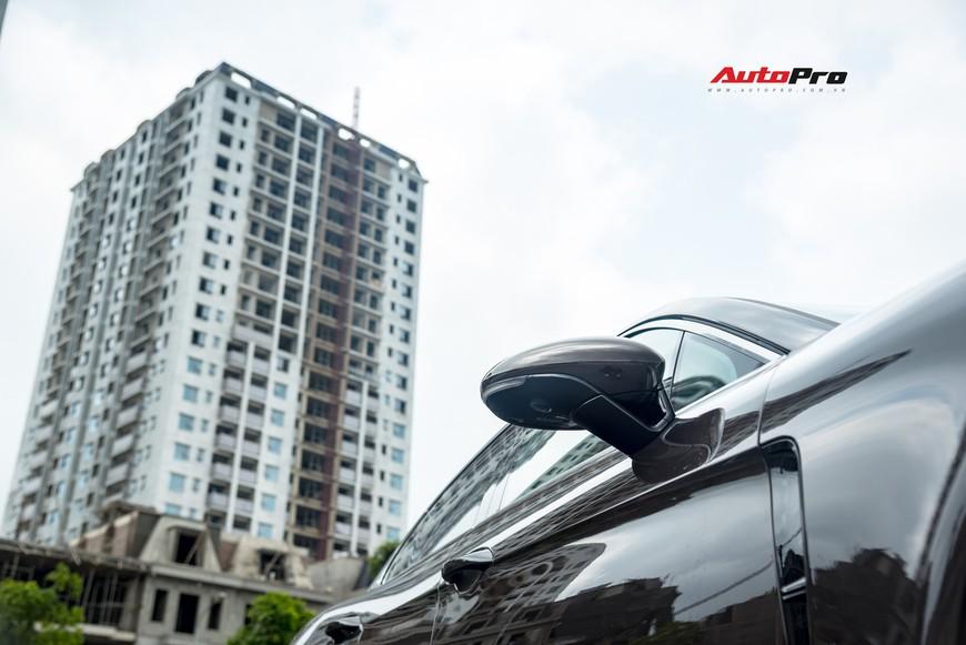 Bán Porsche Panamera sau 23.000 km, đại gia Việt vẫn dư tiền sắm SUV Cayenne - Ảnh 4.