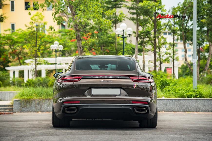 Bán Porsche Panamera sau 23.000 km, đại gia Việt vẫn dư tiền sắm SUV Cayenne - Ảnh 5.